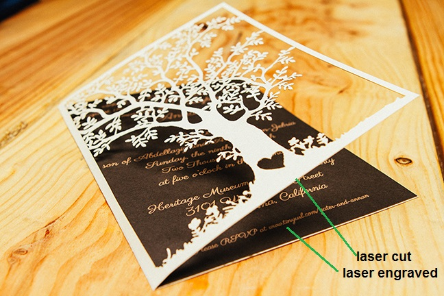 Laser cut acrylic online quote